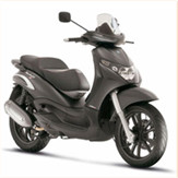 Scooter Automatic 125cc